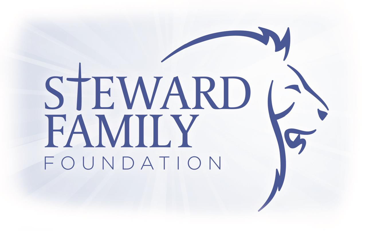 The 2019 St. Andrew's Ageless Gala Steward Family Foundation